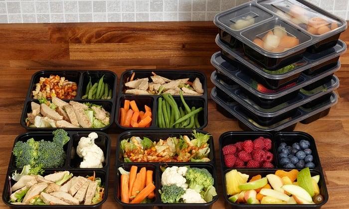 Meal Prep System