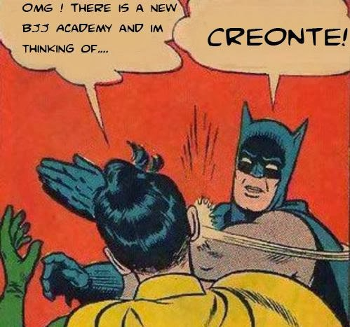 creonte - Creonte - Loyalty, Disloyalty, and Traitors in Brazilian Jiu-Jitsu