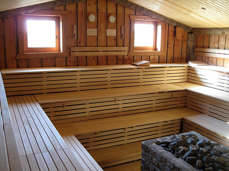 finnische sauna - The Benefits Of Using A Sauna For BJJ Recovery