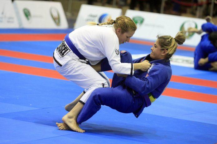 Jiu-Jitsu Techniques For Competition