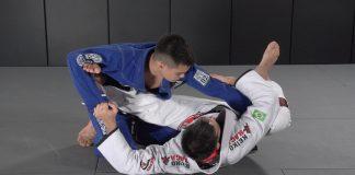 BJJ Guard Trick Tips