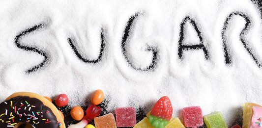 Sugar Cravings BJJ