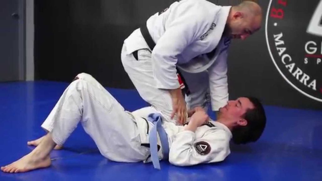 weight distribution 1 1024x576 - Weight Distribution For BJJ - Black Belt Pressure Tips