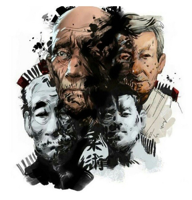 499c5e43c667e249b0306a58b63ae2cf jiu jitsu the grandmaster - Arte Suave - The Gentle Side Of Brazilian Jiu-Jitsu