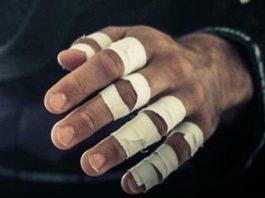 BJJ Arthritis