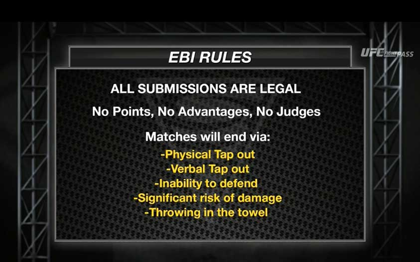 69 - The Best Strategies For EBI Overtime Rounds
