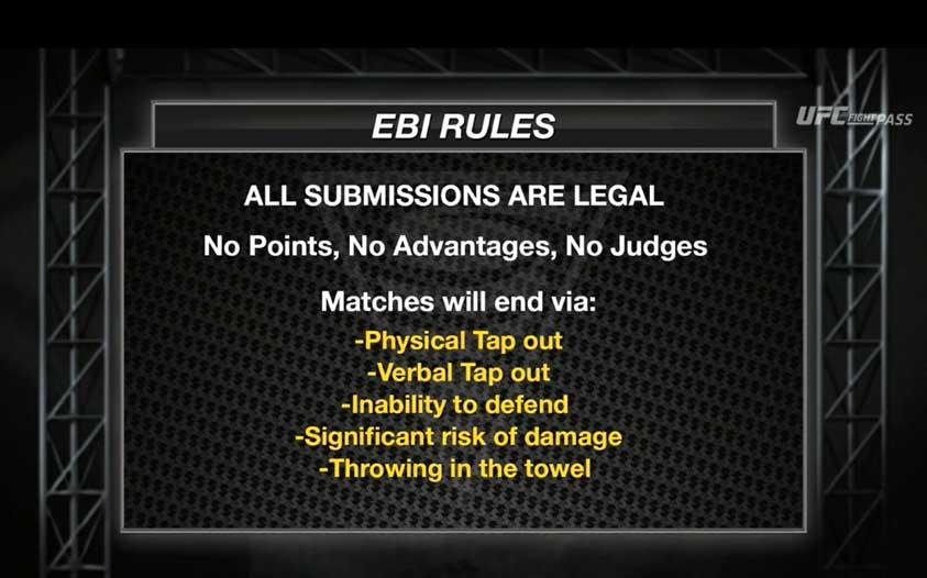 EBI Overtime Rules