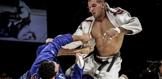 BJJ Injury Prevention