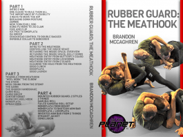 Rubber Guard: the Meathook