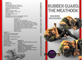 Rubber Guard: the Meathook DVD Review