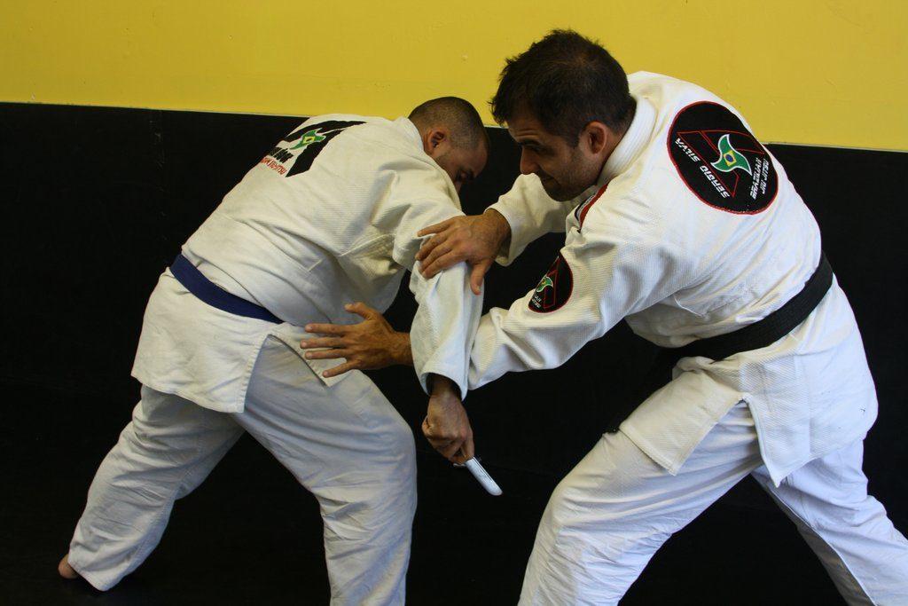 IMG 9873 1024x1024 1024x683 - Jiu-Jitsu Self Defense - Are You Training It Right?