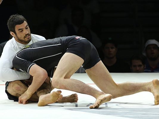 Guillotine Choke Defense, Counters