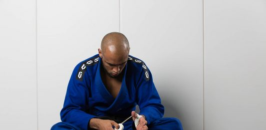 Over Training BJJ