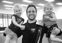 Zach Stewart passed away during bjj class