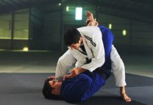 Closed Guard Passing