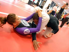 Triangle Chokes