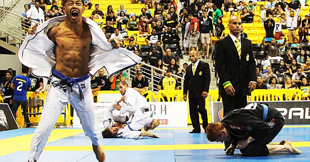 lifebuzz c0a9f0d598385751d93fe69b43355897 wide 1000 - Did You Lose at Jiu-Jitsu Tournament? No Big Deal!