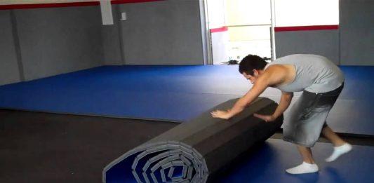 Best Jiu-Jitsu Mats