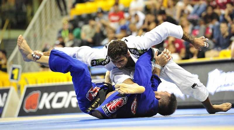 mundial jiu jitsu - Arte Suave - The Gentle Side Of Brazilian Jiu-Jitsu