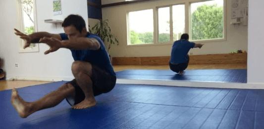 BJJ Mobility Exercises