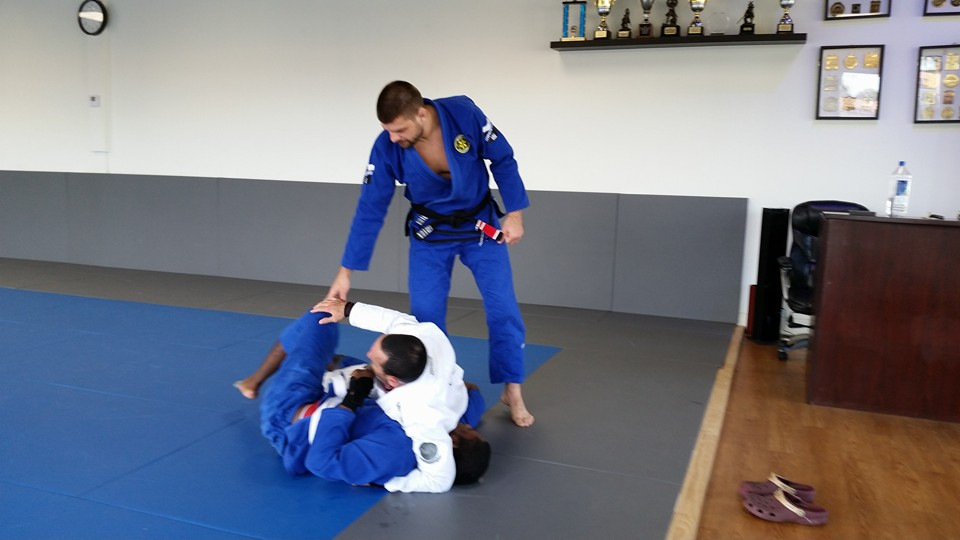 12963434 10209446000286408 4059276827563655557 n orig - Making The Most Out Of Private Jiu-Jitsu Classes
