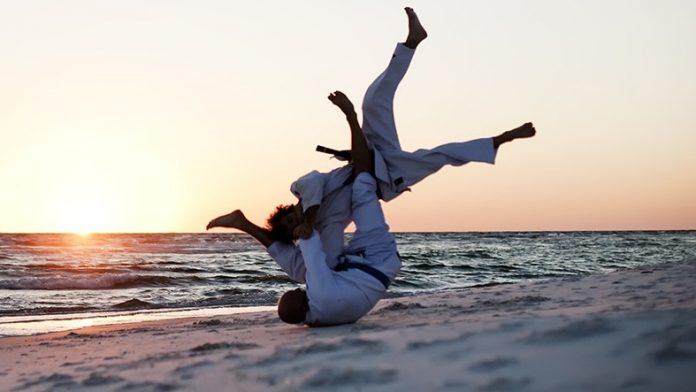 Benefits Of jiu-Jitsu