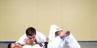 Jiu-Jitsu Basics: Side Control