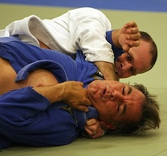 Gi Choke BJJ - Jiu-Jitsu Submission Hacks: Slow Chokes