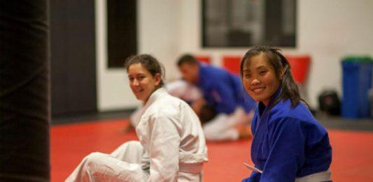 Jiu-Jitsu For Beginners