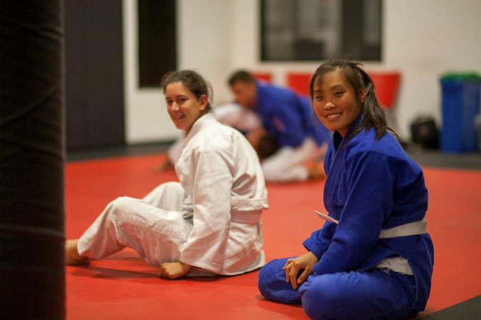 Jiu-Jitsu For Beginners: The First Month Of Training – BJJ World