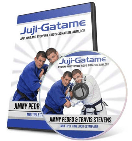 Juji 480x480 - Travis Stevens DVD & Digital Instructionals Collection