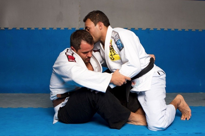 POSICAO 02 01 1 - Why BJJ Black Belts Are Always One Step Ahead