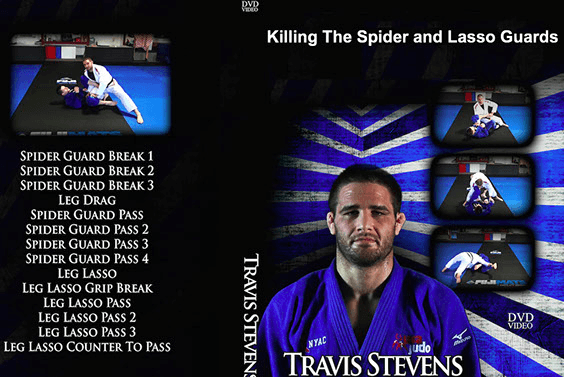 Screen Shot 2015 11 02 at 1.33.26 AM - Travis Stevens DVD & Digital Instructionals Collection
