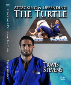 Travis Stevens DVD Digital Instructionals Collection