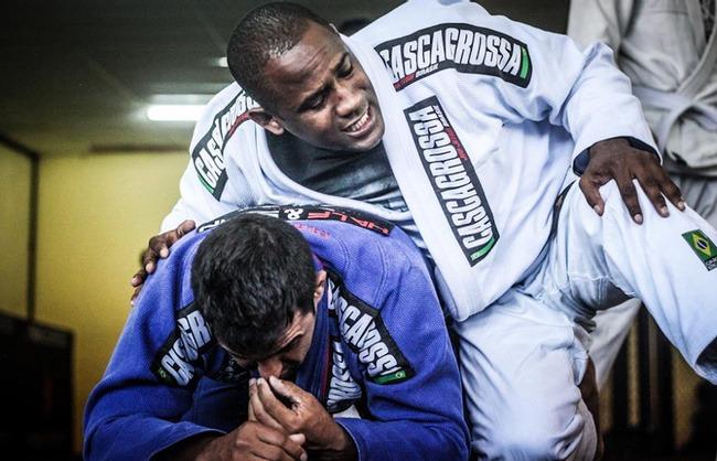Terere Seminar 3 - The Impact Of Brazilian Jiu-Jitsu On Your Social Life
