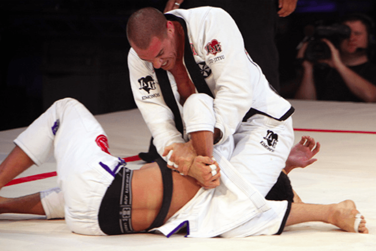 Trap - Becoming An Unstoppable BJJ Submission Hunter
