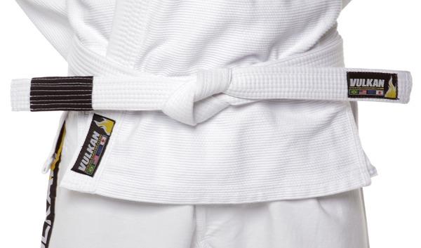 Starting jiu-Jitsu
