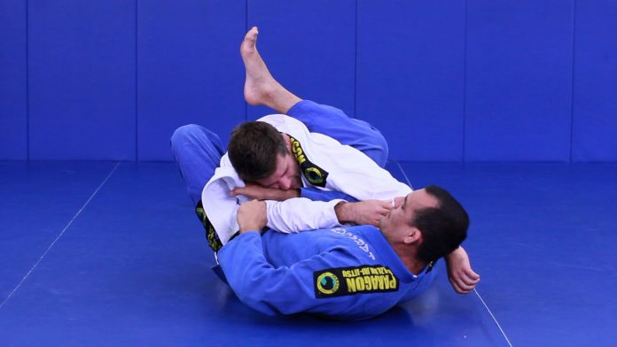 Submissions From Guard