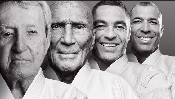 BJJ Facts Gracie Family