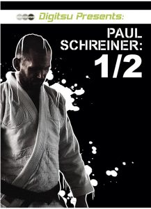 Paul Schreiner Half Guard DVD