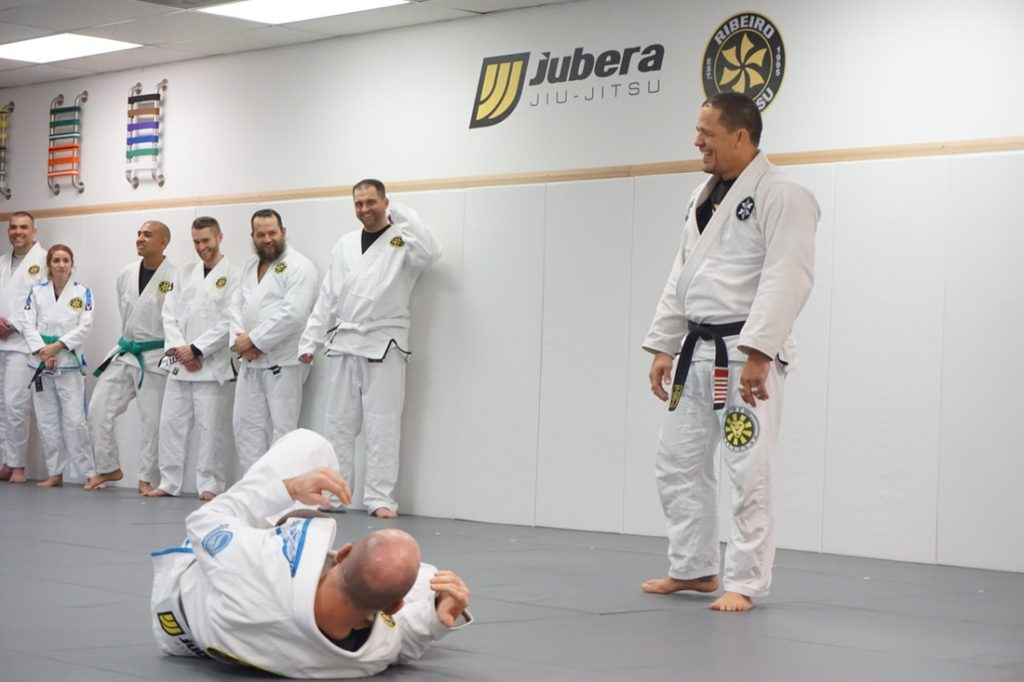 jubera jiu jitsu 19 1 orig 1 1024x682 - Jiu-Jitsu For Beginners: The First Month Of Training