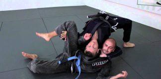 Jiu-Jitsu Submissions