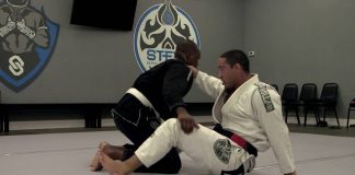 Advanced Collar Guard Attacks