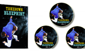 takedown blueprint 67c27401 c830 4aa2 921e 16d0be6b2731 1024x1024 300x178 - The Best BJJ Gi Throws and Takedowns DVDs