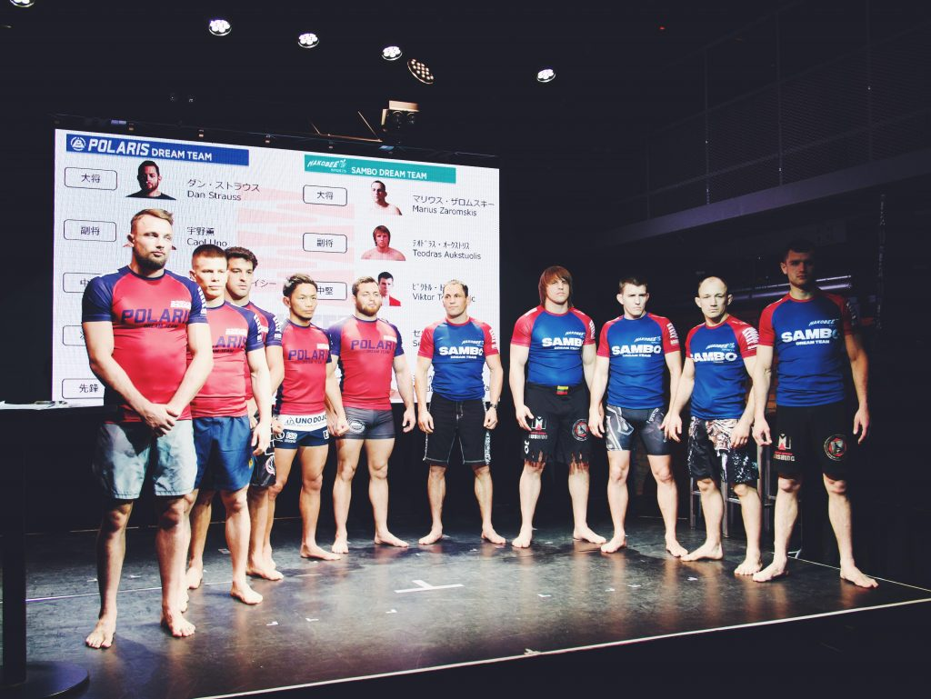 0fe7ma2ug6r01 1024x769 - Quintet 3 Results & Videos - The Craziest BJJ Event In 2018