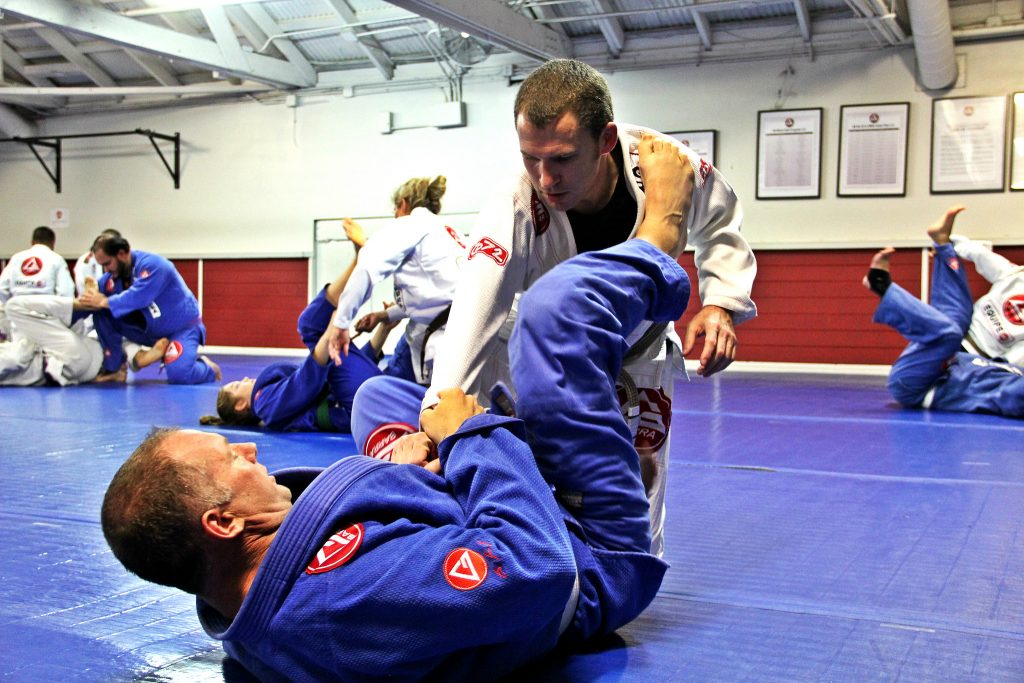 9008177188 fb46db685d k 1024x683 - Jiu-Jitsu Rules To Obey By When Rolling