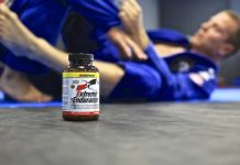 Joint Supplements For BJJ