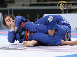 IBJJF Legal Leg Locks
