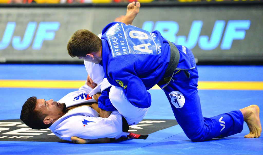 Opener e1467309627912 1024x605 - Choose Your Jiu-Jitsu Game: Pass Or Play Guard?