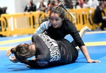 Jiu-Jitsu For Women Tips